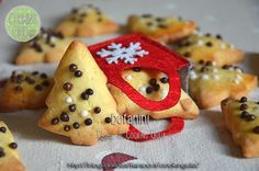 Finger Food, Pastries, Italian Recipes, Sweets, Italy, Sugar, Cookies, Cake, Desserts