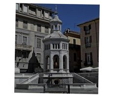 Weekend ad Acqui Terme: cultura, enogastronomia e benessere italiani