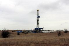 Researchers at the University of Texas at Arlington say there are elevated levels of arsenic and other heavy metals close to natural gas extraction sites in the Barnett Shale area of North Texas