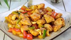 I Love Food, Good Food, Yummy Food, Wine Recipes, Asian Recipes, Ethnic Recipes, Fast Dinners, Easy Meals, Healthy Cooking