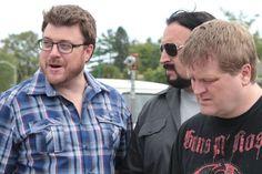 Swearnet: The Interview | Local | News | Sault Star