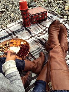 Tips For Planning A Fall Picnic