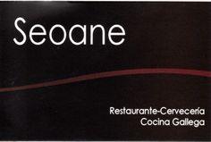 SEOANE » Calle Alcalá, 597. Madrid » Información » información completa del restaurante