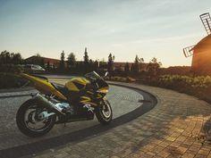Honda CBR 954rr #honda #954rr