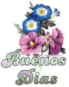 Mensajes de Buenos Días para compartir - Imágenes de facebook Postales Bonitas con frases para Amor