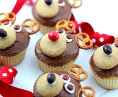 Postreadicción galletas decoradas, cupcakes y pops: Mis cupcakes