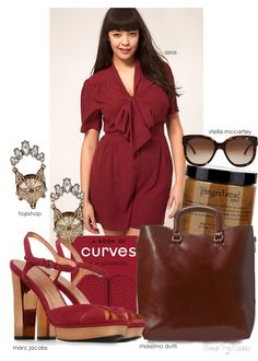 We love curves !   #outfit #womenswear