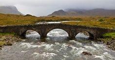 Schottlandinseln