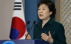 South Korea's new vice justice minister has resigned over an alleged sex-for-favours scandal just eight days after being appointed.