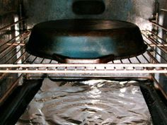 How To Season a Cast Iron Skillet Home Hacks | The Kitchn