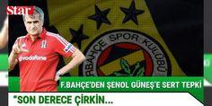 """Fenerabahçeden Şenol Güneşe sert tepki : Fenerabahçe Beşiktaş Teknik Direktörü Şenol Güneşin """"Fenerbahçeden bize gelmek isteyen başka oyuncular da vardı. Ozan Tufanı da istemiştim"""" ifadelerine sert yanıt verdi.  http://www.haberdex.com/spor/Fenerabahce-den-Senol-Gunes-e-sert-tepki/109998?kaynak=feed #Spor   #Fenerabahçe #Güneş #sert #Şenol #Ozan"""