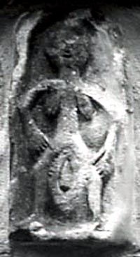 Sheela Na Gig is alive in Ireland & Britain where over 100 images of her are to be found carved into stone reliefs.