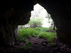 Cañon del Rio Lobos