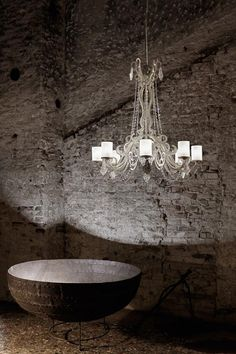 Italamp Chandelier 745/8.Swarovski - Chandeliers - Versailles - ITALAMP Cult Edition - Lighting - Online Shop - Sfera srls