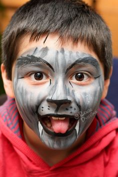 wolf face paint google image result for