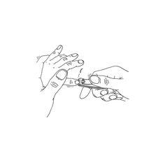 많이 컸다고 생각했는데도 손톱을 깎을 때 잡은 손은 아직 아기손 같이 보들하고 말랑하다. 너무 바짝 깎지 않으려고 무지 긴장함~^_^;;; . . #손톱깎이 #nailclippers #일요일저녁 #sundayevening #drawing #scribbling #illustration