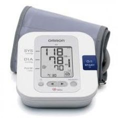The Omron offers the medical profession an affordable blood pressure monitor with is certified and clinically validated. With a two user memory this fully automatic upper arm monitor is designed with both comfort and accuracy in mind. Monitor, Irregular Heartbeat, You Ought To Know, Stay In Shape, Digital Alarm Clock, Blood Pressure, Health Care, Uk Health, Chemist