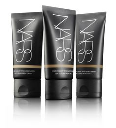 NARS Pure Radiant Tinted Moisturizer SPF30/PA+++. - Home