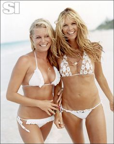 All-Star Model Cover Model Reunion - Sports Illustrated Swimsuit 2006