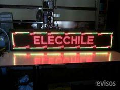 fabricación pantalla led  Fabricamos pantalla led para todo tipo de publicidad  ..  http://quinta-normal.evisos.cl/fabricacion-pantalla-led-id-614999