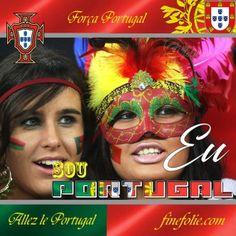 Babes portugaises dans les stades