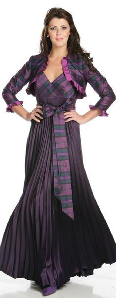 Joyce Young Wedding Gown - Heather