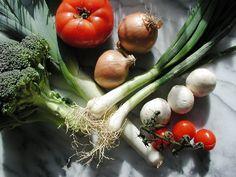 Mamiweb.de - Ernährung beeinflusst die Fruchtbarkeit der Frau