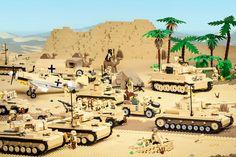 Afrika Korps Models   Flickr - Photo Sharing!