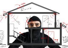Giornata di formazione dedicata alla sicurezza delle abitazioni private. Il 25 novembre 2016, dalle ore 10.00 alle ore 16.00, c/o Accademia Tecniche Nuove