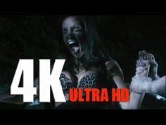 Ultra HD Trailer Released for Kane Hodder's Muck