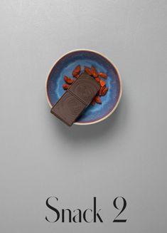 Zartbitterschokolade mit Gojibeeren 7 Tage Detox Plan, Planer, Snacks, How To Plan, Foods, Cake, Zucchini, Intuitive Eating, Super Simple