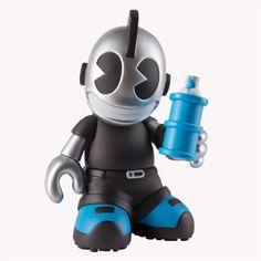 Kidrobot KidRoyale 8-Inch   Kidrobot