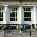 banks mansion Amsterdam