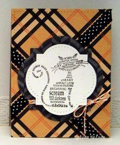 7/22/2012; Sylvia Nelson at 'Sylvia's Stamp Corner' blog using SU products