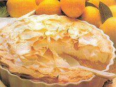 vcielkaisr-mojerecepty: Citrónová torta