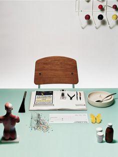 Desks—METZ + RACINE