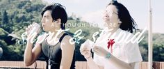 Taiwanese film, Darren wang Vivien Sung Our Times