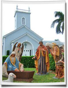 Florida church