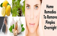 How To Get Rid Of Pimples Fast With Home Remedies - Pimples is a normal condition that affect men and women, it is a reaction to an over activity in the oil glands that produce too much oil and cause the pores to get clogged, inflamated and filled with puss.  Pimples usually take their time and clear off Naturally, however if you want to speed up... - Home Remedies, Pimples, Pimples Get Rid Of, Pimples Get Rid Of Fast Home Remedies - Health, health care, man, other, skin, wom