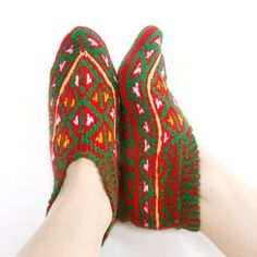 Hey, I found this really awesome Etsy listing at https://www.etsy.com/ru/listing/212032815/knitted-women-slippers-home-slippers