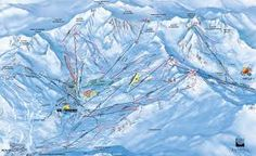3 Vallees is the largest ski area in the world and the best ski resort in europe for a French alps holiday. Click the link to see available properties! Ski Holidays France, Snow Conditions, Best Ski Resorts, French Alps, Ski Chalet, Time Of The Year, Just Go, Skiing, Outdoor