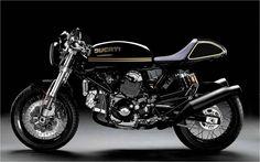 Ducati Tron