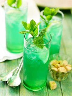 Looking for refreshing and delicious homemade iced tea recipes? We have the best-tasting iced teas just in time for summer, from Thai iced tea to sweet tea! Green Tea For Weight Loss, Weight Loss Tea, Lose Weight, Reduce Weight, Lose Fat, Mint Iced Tea, Homemade Iced Tea, Iced Tea Recipes, Summer Drinks