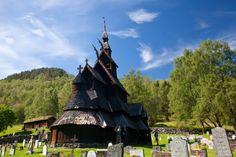 Borgund Stavkirke |