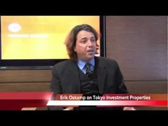Intro to what you need to know about Tokyo investment properties with Erik Oskamp.