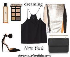 Dreaming of NY