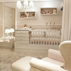 Here are Top 5 Luxury Baby Cribs of 2019 Baby Room Themes, Baby Boy Rooms, Baby Bedroom, Baby Cribs, Baby Nursery Decor, Baby Decor, Nursery Room, Baby Room Design, Baby Furniture