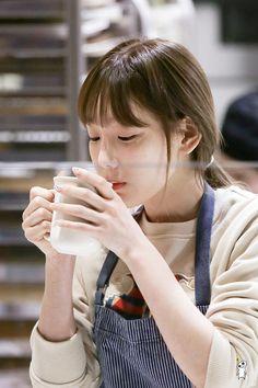 161223 SUM Cafe Taeyeon