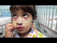 Wow. So touching! (Video) Operation Smile Delivers a Happy Recipient