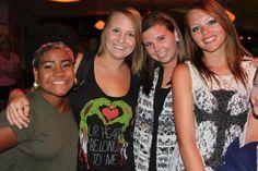 Janee,Courtney,me,ad Kasidi